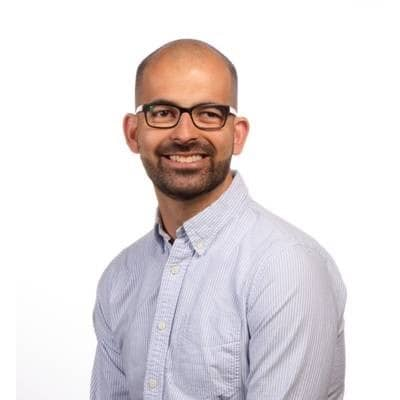Dr. Aaron Bottner