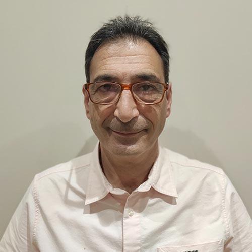 Dr. Behzad Gholizadeh
