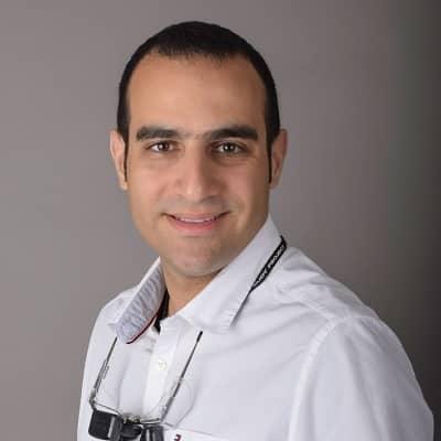 Dr. Hussam Ashkar