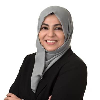 Dr. Nadia Awais